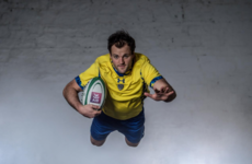 French adventure - Michael Murphy swapping life with Donegal for Clermont