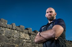 After 291 games, Muldoon is 'honoured' to play on for Connacht under new regime