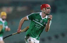 Limerick recover from mauling by Cork with late Nash goal key to success over Clare