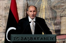 Libyan NTC publishes first plans for writing new constitution