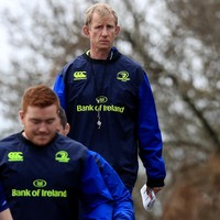 Sean O'Brien remains sidelined as Leinster make 3 changes for Castres