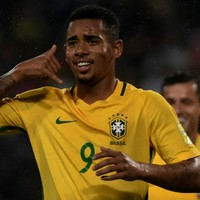 Jesus is coming as City finally complete Brazilian's signing