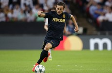 United keen on £70 million Monaco star and the rest of today's transfer gossip