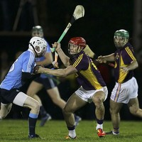 Fitzgerald continues unbeaten record as Wexford boss with three-point defeat of Dublin