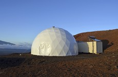 NASA scientists to spend eight months in Hawaiian dome for 'Mars simulation'