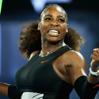 Serena Williams forces apology from reporter who described her performance as 'scrappy'