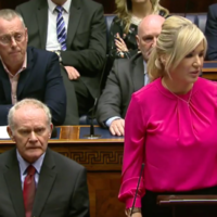 Sinn Féin's replacement for Martin McGuinness set to be named. Here are the contenders
