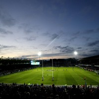 Leinster 'feel a responsibility' to seize opportunity and bring quarter-final back to RDS