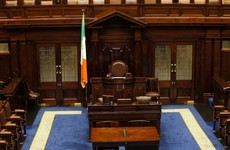 By a whisker!: After 51-51 tie, Ceann Comhairle votes with government to defeat Anti-Evictions Bill