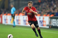 Luke Shaw's struggle a microcosm of relentless changes at Man United over last two years