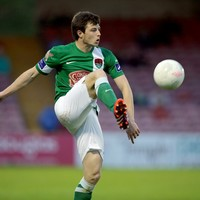One of the League of Ireland's most promising youngsters has committed to Cork