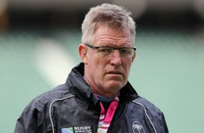 Fiji head coach enters the fray to succeed Pat Lam in Connacht