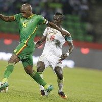 Liverpool's Mane stars as Senegal progress in Africa Cup of Nations