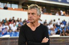 'Immeasurable bulls**t' - Ligue 1 coach destroys Van Basten's offside plan