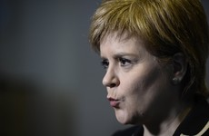 'The clock is ticking' for Scotland to call a second independence referendum
