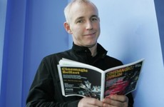 Ray D'Arcy defends Operation Transformation from critic who calls it 'worse than useless'
