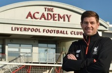 We'll Leave It There So: Stevie G is back, Champions Cup XV's named and all today's sport