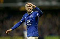 AC Milan announce signing of Gerard Deulofeu but Everton say no deal has been done