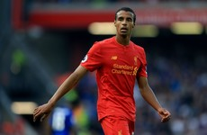 Liverpool defender Joel Matip cleared to play by Fifa
