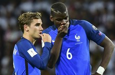 How do you spend €689m? Manchester United must make Griezmann their next Pogba-esque signing