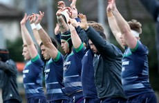 Connacht close to quarter-final but huge evening awaits in Toulouse