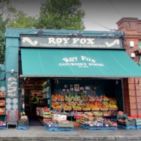 'It's sad that it's gone, but wonderful that it existed': After 80 years, greengrocer Roy Fox shuts its stalls