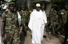 Gambians fear another U-turn after leader promises to step down again