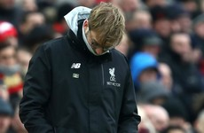 Klopp baffled by sloppy Liverpool