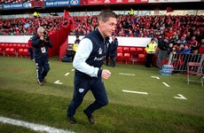'I forgot how good this place was': ROG moved by warm Limerick reception