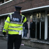 Three men in hospital after an altercation at Clondalkin