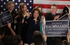 Bachmann calls a halt to stuttering presidential campaign
