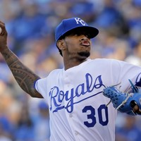 Kansas City Royals confirm death of 25-year-old World Series winner Ventura