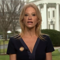 Trump's chief advisor Kellyanne Conway defends crowd claims as 'alternative facts'