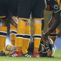 Ryan Mason in 'stable condition' but Hull confirm player fractured skull