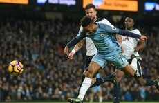 'He's too honest' - Toure claims Sterling should have dived