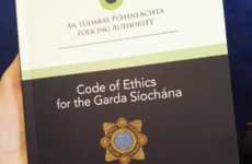 'Where there should be aspiration, there is sanction' - Gardaí on their new ethics rules