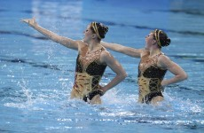 Olympic synchronised swimming tickets oversold by mistake