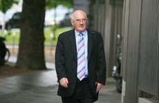 Former Anglo Irish Bank director jailed for two-and-a-half years for fraud