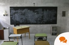Debate Room: 'It's only fair that Catholic children are prioritised in Catholic schools'