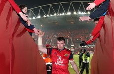 O'Mahony admits Murray needs better protection as he takes a breath before Six Nations