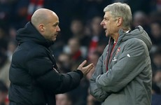 Arsene Wenger charged with misconduct following dispute with fourth official