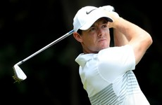 Stress fracture rules McIlroy out of Dubai Desert Classic and showdown with Woods