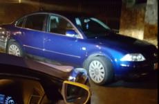 Drink driver arrested speeding at 130 kph in 50 kilometre zone