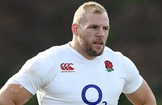 England stars Haskell and Clifford to have injuries assessed ahead of Six Nations