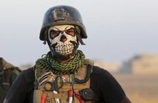 Warning of 'extreme risk' to citizens as the battle for Mosul rages on