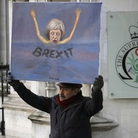 Explainer: What happens now the UK parliament will have to vote on Brexit?