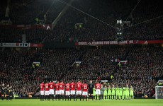 Man United to 'significantly' alter Old Trafford to cater for 300 extra disabled fans