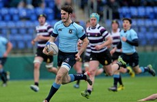 Three returning players as Leinster's Kelly named Ireland U20 captain