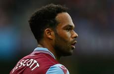 Joleon Lescott is a Premier League player again