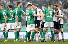 Cork City and Dundalk to contest first silverware of the season at Turner's Cross